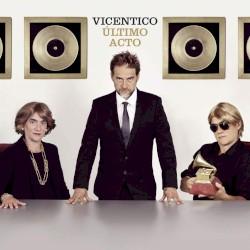 Vicentico - Creo Que Me Enamoré