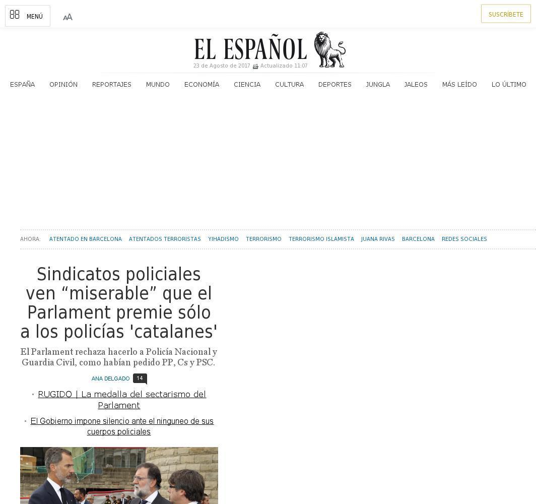 El Espanol
