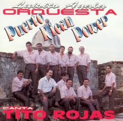 Puerto Rican Power - Sólo con un beso